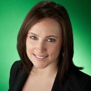 Janae McDonough, directrice de l'AdExchange chez Twitter