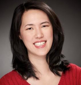 Deborah Liu, directrice de produit sur Facebook Plateform