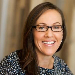 Sara Clemens, responsable stratégie de Pandora