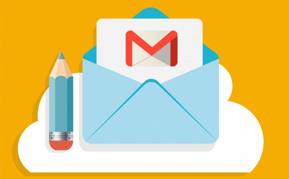 logo envoi gmail