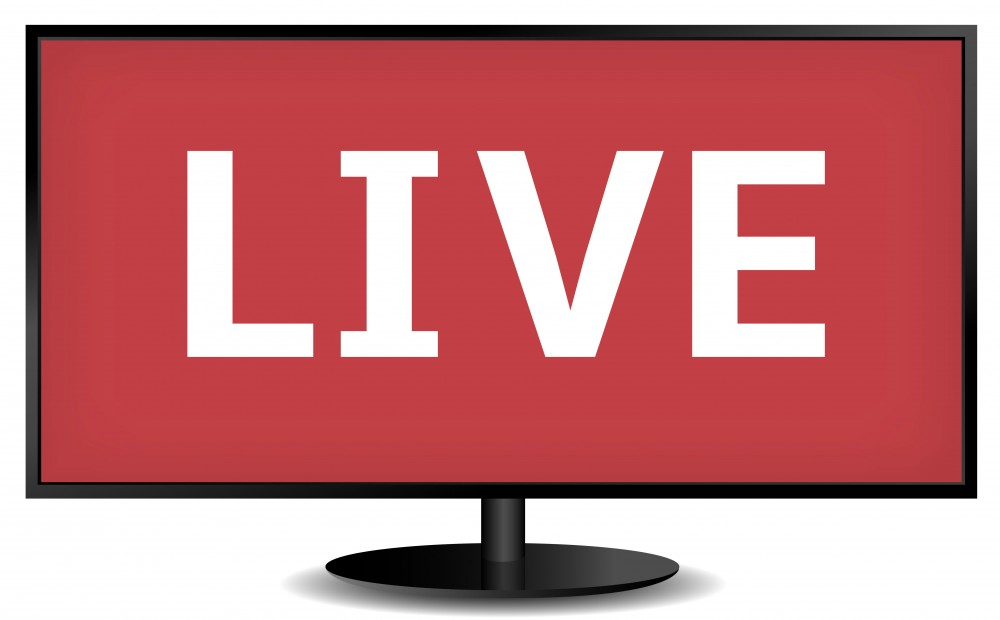 live video youtube