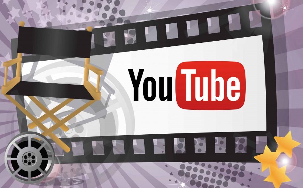 youtube producteur