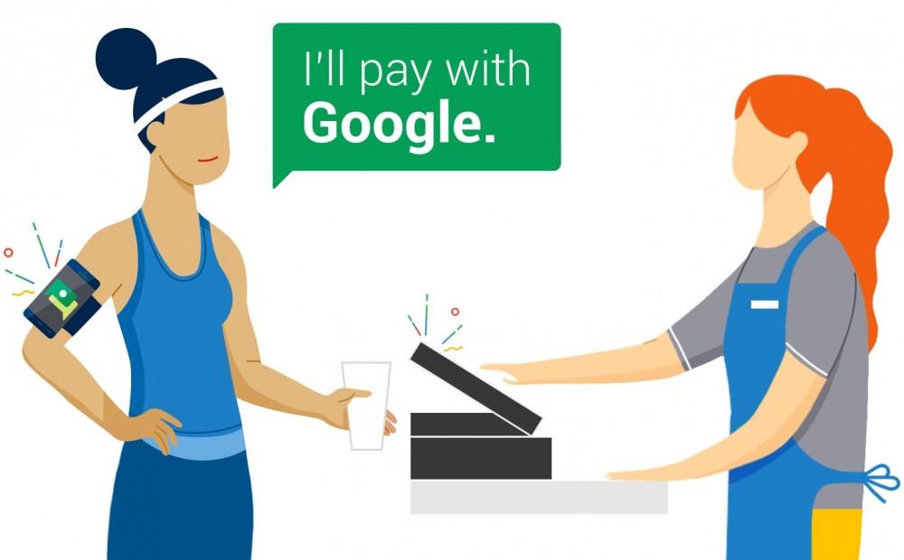 google hand free