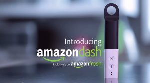 Amazon Fresh Dash