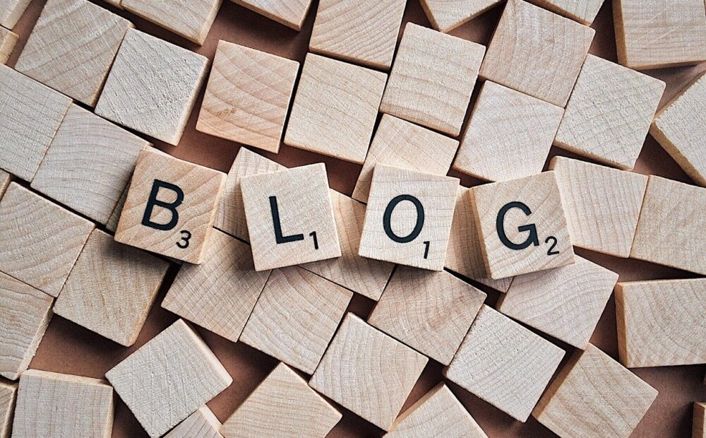 publicite blog site