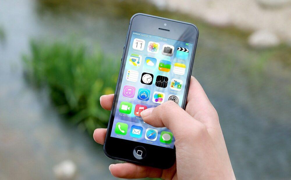 publicite mobile